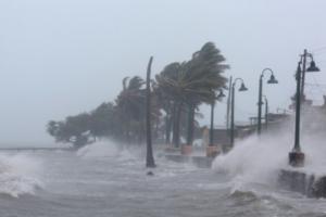 Hurricane Irma, Puerto Rico, 2017
